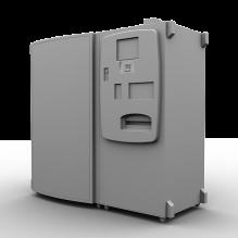 自动售货机-工业设备-工具-CG模型-3D城