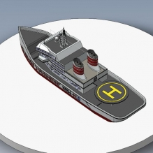 ship-building-sypussnetnie-CG模型-3D城