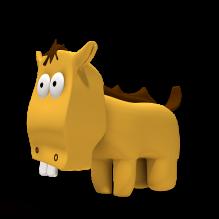 超可爱小动物-动物-其它-CG模型-3D城