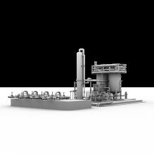 Facility02-室外建筑-工业_厂房-CG模型-3D城