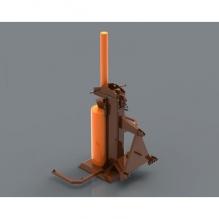 wood-splitter