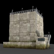 Facility03-室外建筑-工业_厂房-CG模型-3D城