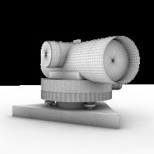 设备-军事_武器-科幻-CG模型-3D城