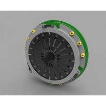 membrane-spring-clutch