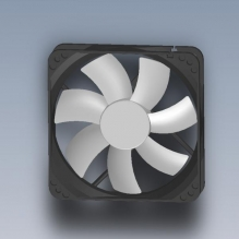 fan-with-frame