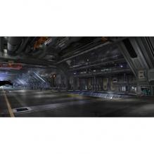 fss-icarus-troop-carrier-CG模型-3D城