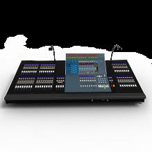 数字音频混合器-电子产品-数码产品-CG模型-3D城