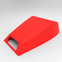 Hurricane Radiator Guillows-小工具-3D打印模型-3D城