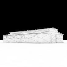 warehouse02-室外建筑-工业_厂房-CG模型-3D城