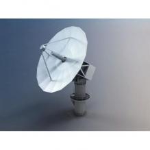 卫星信号塔