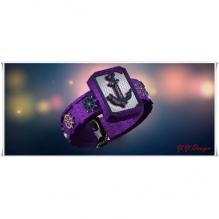 sailor-bracelet-denizci-bilekligi-CG模型-3D城