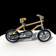 玩具自行车
