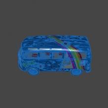 volkswagen-t1-CG模型-3D城
