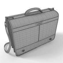挎包-生活办公用品-服装饰品-CG模型-3D城