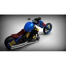 bike-147-CG模型-3D城