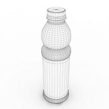 纯果乐-食品-饮料-CG模型-3D城