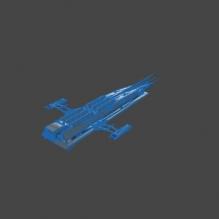 ufsc-michiel-de-ruyter-CG模型-3D城