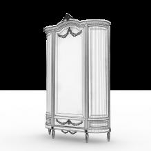 欧式装饰橱柜-家居-柜子-CG模型-3D城