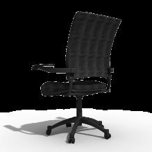 办公椅-家居-桌椅-CG模型-3D城