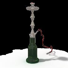 吸烟及水管-生活办公用品-其它-CG模型-3D城