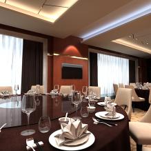 酒店-室内建筑-酒店-CG模型-3D城