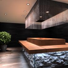 展厅-室内建筑-商业_办公-CG模型-3D城