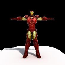 铁甲人Iron Man