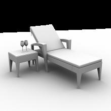 工装-家居-CG模型-3D城
