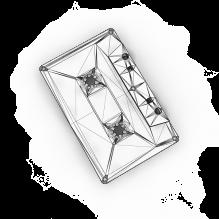 磁带-电子产品-音频-CG模型-3D城