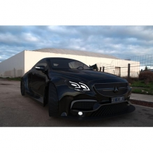 mercedes-amg-sport-CG模型-3D城