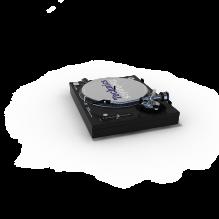 VCD-电子产品-音频-CG模型-3D城
