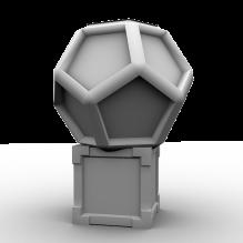 板条箱-生活办公用品-其它-CG模型-3D城