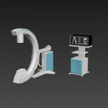 C型臂X光机