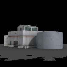 Building06-室外建筑-工业_厂房-CG模型-3D城