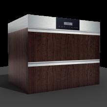 西门子消毒柜-电子产品-家用电器-CG模型-3D城
