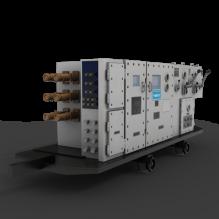 1号组合开关-工业设备-机器设备-CG模型-3D城