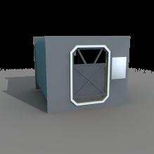 箱子-家居-其它-CG模型-3D城
