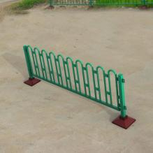 绿色护栏-室外建筑-基础设施-CG模型-3D城