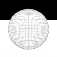 月球-科技医疗-航天卫星-CG模型-3D城