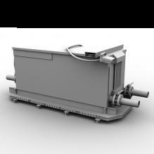 乳化液泵箱-工业设备-机器设备-CG模型-3D城