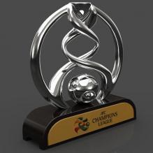 亚冠冠军奖杯-体育_爱好-CG模型-3D城