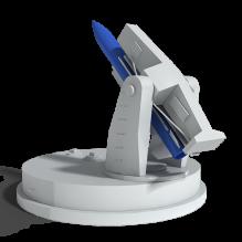 MK13导弹发射装置-军事_武器-火箭-CG模型-3D城