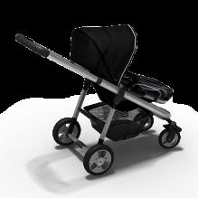 婴儿车-生活办公用品-其它-CG模型-3D城