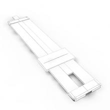 计算尺-生活办公用品-办公用品-CG模型-3D城