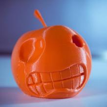 Oh My Eyes小笔筒-小工具-3D打印模型-3D城