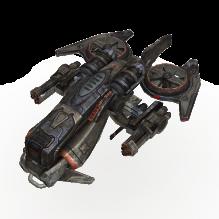 战机-飞机-私人飞机-CG模型-3D城