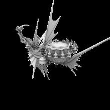 飞空艇-飞机-私人飞机-CG模型-3D城
