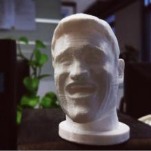 姚明头像-游戏_玩具-3D打印模型-3D城