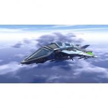 GT5科幻战舰
