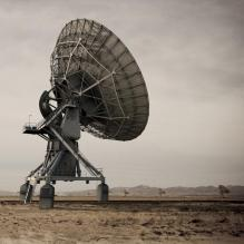 甚大阵射电望远镜